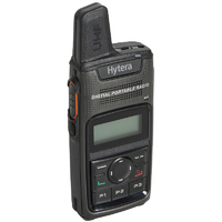 Цифро-аналоговая рация Hytera PD375 UHF