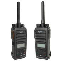 Цифро-аналоговая рация Hytera PD565 UHF