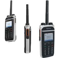 Цифро-аналоговая рация Hytera PD665G UHF