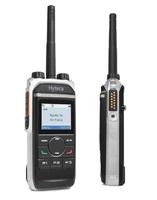 Цифро-аналоговая рация Hytera PD665 VHF