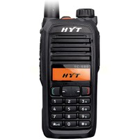 Портативная радиостанция Hytera TC 580
