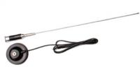 Антенна автомобильная 1/4 на магните VHF 136-174 МГц, 60 см
