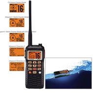 Радиостанция Standard Horizon HX-851