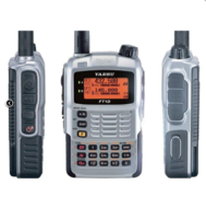 Радиостанция YAESU FT-1DR