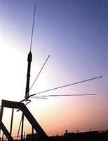 Антенна YAESU базовая ATBK-100 (противовесы для ATAS-120)