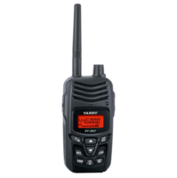 Радиостанция YAESU FT-257