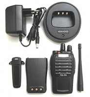 Зарядное устройство для Kenwood TK-F6