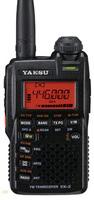 Радиостанция YAESU VX-3R