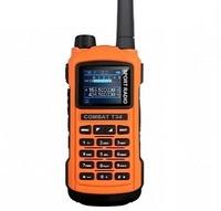 COMBAT T-34 Sport UV, две PTT, 6/9 Ватт, сканер частот