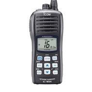 Радиостанция Icom IC-M34 Marine