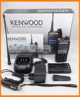 Радиостанция KENWOOD  TH-F9 Mil 810 Dual