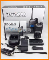 Радиостанция KENWOOD  TH - F9 Mil 810 Dual