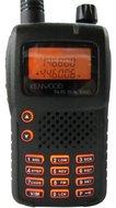 Радиостанция KENWOOD  TH-F5 Dual Band