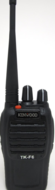 Радиостанция KENWOOD TK-F6 Turbo