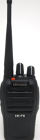 Радиостанция KENWOOD TK-F6 Turbo