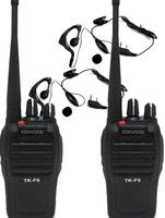 Комплект радиостанций KENWOOD TK-F6 Turbo