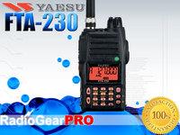 YAESU FTA-230