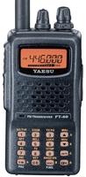 Радиостанция YAESU FT-60R