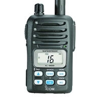 Радиостанция Icom IC-M88-IS  Marine