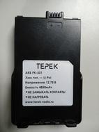 Аккумулятор Терек АКЛ РК501П