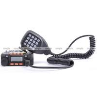 Автомобильная рация Kenwood TM-710 E Dual