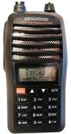 Радиостанция KENWOOD  TH - UVF1Dual
