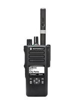 Motorola DP4601