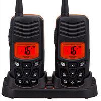 Радиостанция Standard Horizon HX-100