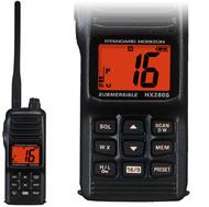 РадиостанцияStandard Horizon HX-280S