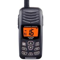 Радиостанция Standard Horizon HX-300