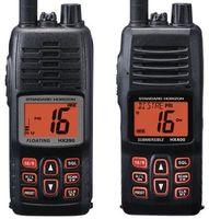 Радиостанция Standart Horizon HX-380