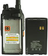 Аккумулятор BP-73LH для UVF8 Max и TK-X2