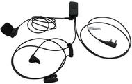 Гарнитура ларингофон ушная  BP-970/1