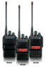Радиостанция Vertex VX-824 V/U