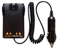 Автомобильный адаптер Ajetrays AJBP-344avto