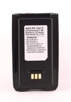Аккумулятор Терек АКЛ РК-322П