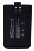 Аккумуляторная батарея для Аргут А-43 1800 mAh