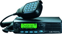 Мобильная радиостанция Ajetrays AR-140