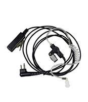 Гарнитура скрытого ношения TE-868-M, M-Plug (for Motorola CP)