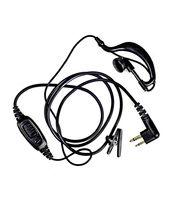 Стандартные наушники TE-820-M, M-Plug (for Motorola CP)