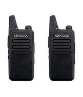 Комплект радиостанций Kenwood TK-F6 SMART