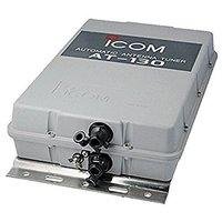 Автоматический антенный тюнер для КВ трансиверовIcom AT-130 #41