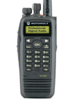 Motorola DP3601
