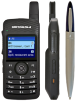 Motorola SL 4010