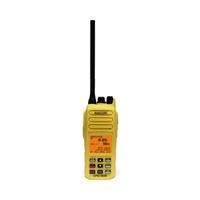 Нетонущая двухдиапазонная УКВ радиостанция NavCom СРС-305А (для судов ГИМС)