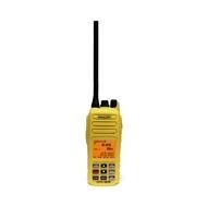 Нетонущая двухдиапазонная УКВ радиостанция NavCom СРС-305 (для судов РРР/РМРС)