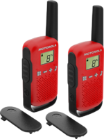 Рация Motorola Talkabout T42 RED