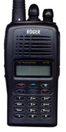 Радиостанция Roger KP-23