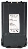 Аккумулятор для  TurboSky T10 (усиленный)