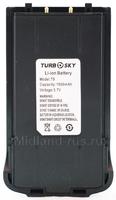 Аккумулятор для  TurboSky T9